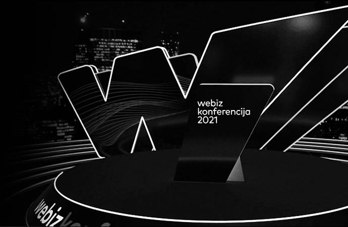 Program Webiz virtuelne konferencije 2021. je objavljen