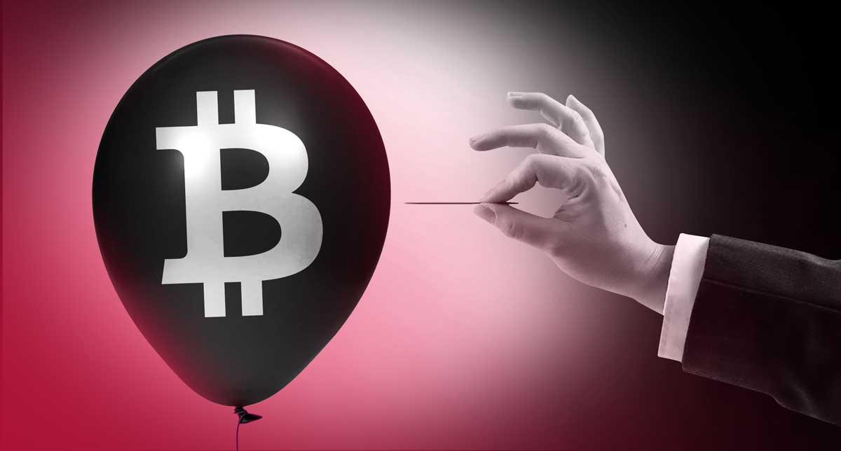 nestabilnost kripto valuta - digitalni novac - webiz