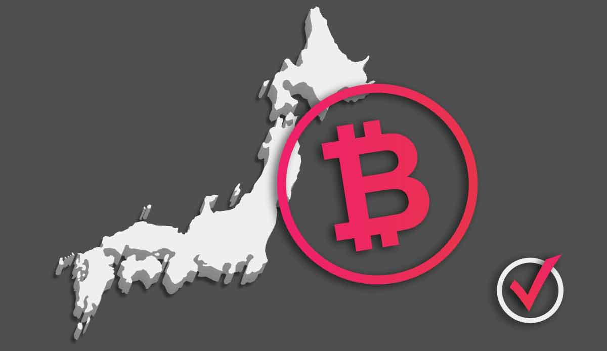 priznavanje bitkoina u japanu - digitalni novac - webiz